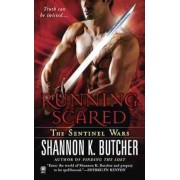 Running Scared by Shannon K Butcher