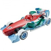 Disney/Pixar Cars Ice Racers 1:55 Scale Diecast Vehicle Francesco Bernoulli