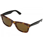 Ray-Ban RB2140 50mm Spotted Red Havana