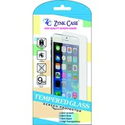 ZYNK CASE TEMPERED GLASS FOR BLACKBERRY Z10