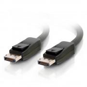 C2G 10.0m DisplayPort w/ Latches M/M