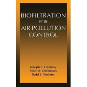Biofiltration for Air Pollution Control by Joseph S. Devinny