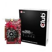 CLUB3D CGAX-XT266ZDD scheda video