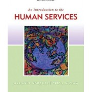 An Introduction to Human Services by Marianne R Woodside