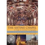 The Sistine Chapel by William John Meegan