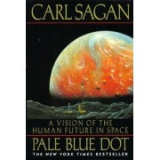 Pale Blue Dot, Paperback