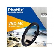 Filtru Phottix VND-MC 72mm