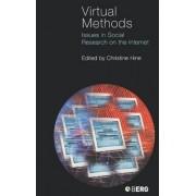 Virtual Methods by Christine Hine