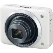 Aparat Foto Digital Canon PowerShot N2 White