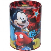 Mickey Mouse And Friends Coin Bank