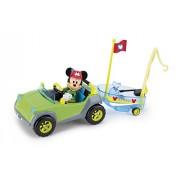 IMC Toys 181885MM1 - Giocattolo Mmch 4 x 4 + Boat Adventure