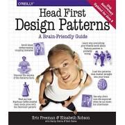 Eric Freeman Head First Design Patterns