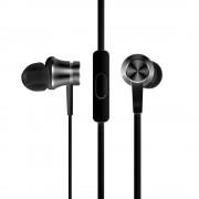 Xiaomi Basic Piston In-Ear Stereo Headphones (Remote & Mic) - Black