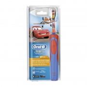 Periuta electrica Oral-B D12.513.K Cars/Planes pentru copii