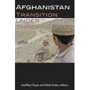 Afghanistan by Geoffrey Hayes