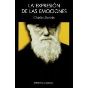La expresión de las emociones by Charles Darwin