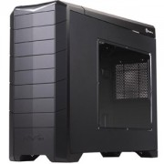 Carcasa Silverstone Raven 2 Evolution USB 3.0 Window Black, SST-RV02B-EW USB 3.0