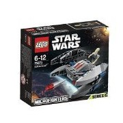 LEGO STAR WARS Microfighter Vulture Droid 75073 Building Toys Japan by LEGO