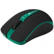 Mouse Optic Wireless Canyon CNS-CMSW6G (Verde)