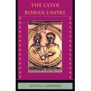 The Later Roman Empire (Pr) by Cameron