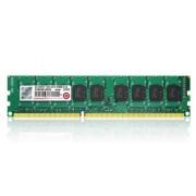 Transcend Transcend 4GB DDR3 1600 U-DIMM 1RX8 TS512MLK64V6H