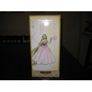 Disney Princess Exclusive 11 1/2 Inch Designer Collection Doll Rapunzel by Disney