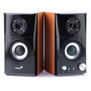 Sistem audio 2.0 Genius SP-HF500A