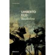Baudolino / In Spanish by Professor of Semiotics Umberto Eco