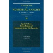 Special Volume: Foundations of Computational Mathematics by Phillipe G. Ciarlet