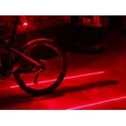 Laser Fietslamp