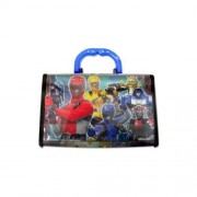 Tokumei Sentai Go-Busters Oekaki bag set (japan import)
