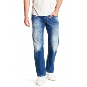 Diesel Larkee Straight Jean DENIM