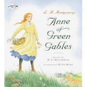 Anne of Green Gables by M.C Helldorfer