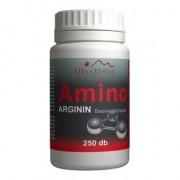 Vita Crystal Amino Arginin kapszula - 250 db kapszula
