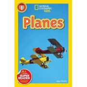 Planes by Amy Shields
