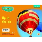 Read Write Inc. Phonics: Non-fiction Set 4 (orange): Mixed Pack of 5 Books (1 of Each Title) by Gill Munton