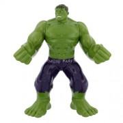 Marvel Avengers Hulk 3D Bubble Bath 210ml Детска козметика Unisex За всички типове кожа