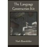 Mark Rosenfelder The Language Construction Kit