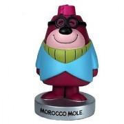 Wacky Wobblers Hanna Barbera Morocco Mole Bobble Head by Funko