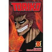 Toriko, Vol. 13 by Mitsutoshi Shimabukuro