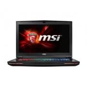 MSI GT72 Dominator Pro 17,3-- FHD AG i7-6700HQ 8GB 1TB GTX980M 8GB DVDSM DOS