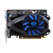 Placa Video Sapphire AMD Radeon R7 250 1GB GDDR5