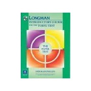 Longman Intro Course For Toefl Test: The Paper Test Cd-Rom/Ak