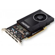 PNY Quadro P2000 5Gb GDDR5 160bit Professional Card