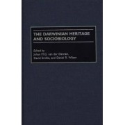 The Darwinian Heritage and Sociobiology by David Smillie