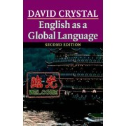 English as a Global Language by David Crystal