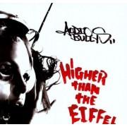 Audio Bullys - Higher Than the Eiffel (0711297830118) (1 VINYL)