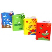 Small Foot Company - 7912 - Papeterie - Carnet
