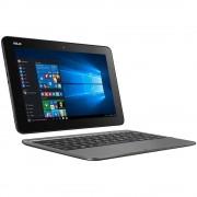 """Asus Notebook M-Touch 2in1 Asus T101ha-Gr029t 10.1"""" Grigio Italia"""