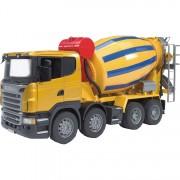 Scania R-Serie Betonmixer